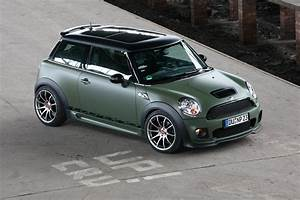 Mini Cooper R53 : nowack motors boosts the mini cooper s and jcw ~ Medecine-chirurgie-esthetiques.com Avis de Voitures