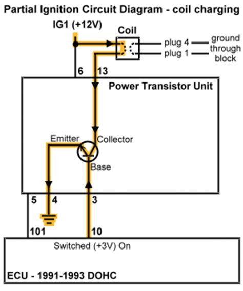 stealth 316 power transistor unit