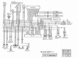 New Kawasaki 650 Sx Wiring Diagram