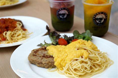 ครั้งแรกในไทย AZABU SABO ครีเอท Special Menu อร่อยกับสปาเก็ตตี้ 3 ซอส 3 อารมณ์