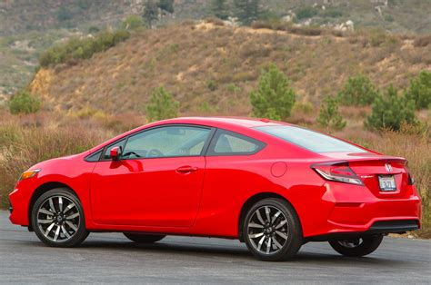 2015 Honda Civic Type R European-spec Review