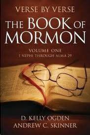 verse  verse  book  mormon volume   nephi
