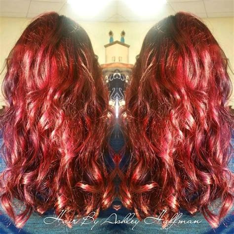 sangria hair color tamale hair all with sangria violet joico
