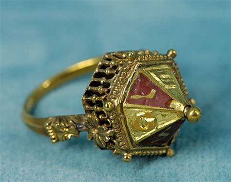 The History Of Jewish Wedding Rings