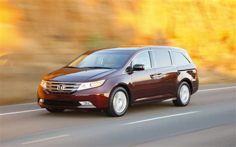 sport cars honda odyssey hd wallpapers