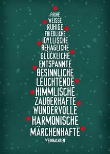Weihnachtswünsche Ideen Lustig : weihnachtsgr e spr che zu weihnachten downloaden otto ~ Haus.voiturepedia.club Haus und Dekorationen