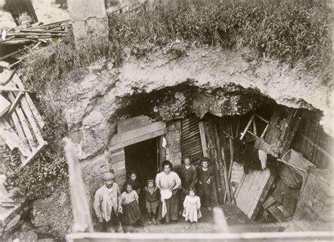 les conditions de vie des civils pendant la guerre 14 18