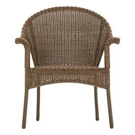Shop Patio Chairs at Lowesforpros.com