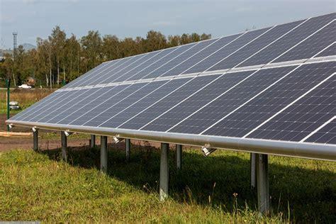 Солнечные электростанции. сэс. солнечная энергетика. принцип работы солнечных электростанций
