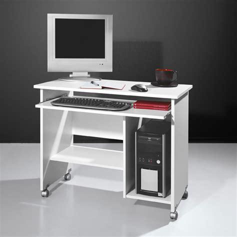 white computer desk white small computer desk with hutch for small spaces