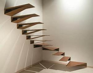 Svævende italiener på trapperne