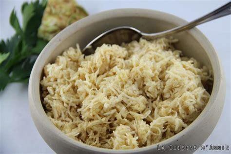 cuisine celeri recette céleri en salade la cuisine familiale un