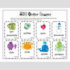 Learning With A Happy Heart Abc Order Center