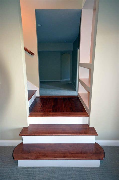 stairs steps  railings interior custom homes