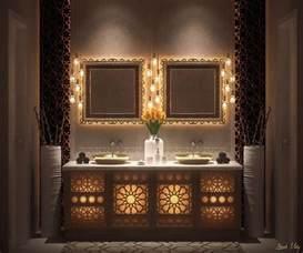 Small Modern Bathroom Vanity Sink by Ultra Luxury Bathroom Inspiration