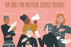 10 Great Jobs f... Political Science