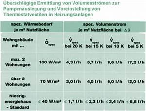 Förderhöhe Pumpe Berechnen : fachgerechte installation und wartung einer heizungsanlage teil 1 ~ Themetempest.com Abrechnung