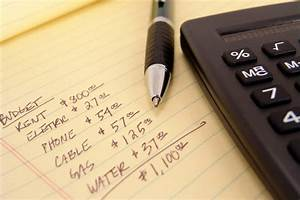 How to Make a Budget - 12 Personal Budgeting Tips for ...  Personal