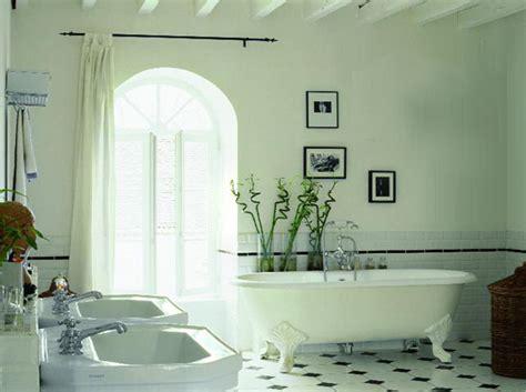 carrelage metro cuisine idées déco découvrez des salles de bains de style