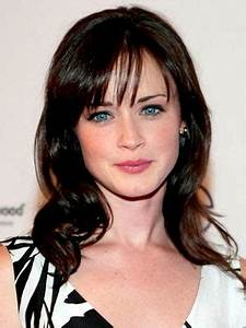 Alexis Bledel Hairstyles   Sep 12, 2008   Daily Makeover