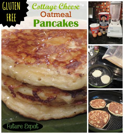 oatmeal cottage cheese pancakes oatmeal cottage cheese pancakes calories