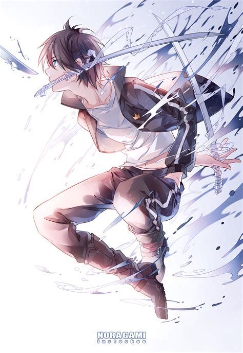 wallpaper drawing illustration blue eyes anime boys