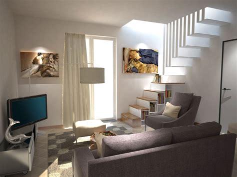 ingresso soggiorno arredare arredare un soggiorno con tante aperture sulle pareti