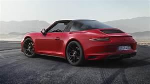 Porsche 911 Modelle : porsche 911 als gts sieht der elfer schwarz welt ~ Kayakingforconservation.com Haus und Dekorationen
