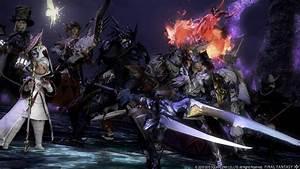 Final Fantasy XIV Patch 305 Sends The Heavensward