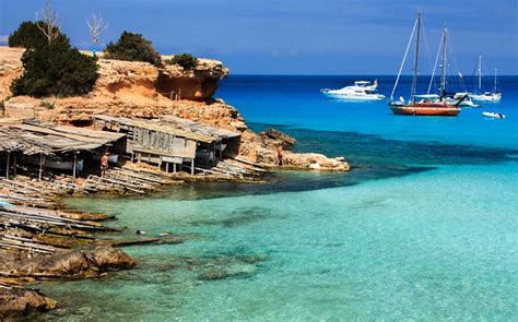 Discovering Formentera The Island That Frank Lampard And