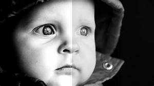 How To Create A Stunning Black And White Photo Effect In Photoshop Tutorial