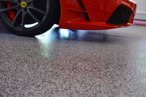 garage floor paint top coat the good things about epoxy garage floor coatings hgnv com
