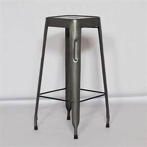 Tabouret De Bar Industriel Maison Du Monde : meuble bar maison du monde occasion ~ Teatrodelosmanantiales.com Idées de Décoration