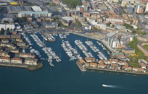 Boat Club Shamrock Quay by Marina In United Kingdom Yacht Boat News