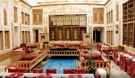 brief at top luxury hotels in iran 2 real iran