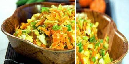 Perpaduan kedua bahan ini, selain sangat praktis dalam hal cara memasaknya juga enak dalam hal cita rasanya. Resep Orak-arik Telur Sayur Wortel & Buncis - Area Halal