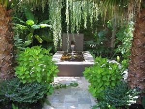Feng Shui Garten Pflanzen : gartengestaltung vorgarten mit wasser bilder den garten verschnern und nach feng shui gestalten ~ Bigdaddyawards.com Haus und Dekorationen