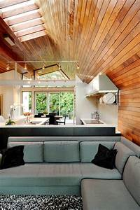 Top, 35, Striking, Wooden, Walls, Covering, Ideas, That, Warm, Home, Instantly