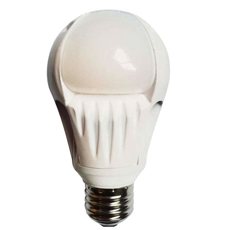 utilitech pro light bulbs shop utilitech pro 12 watt 60w equivalent medium base e