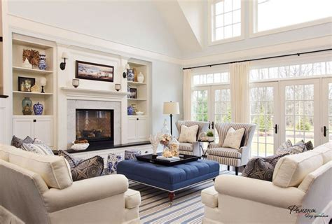 pale blue sofas 36 light and beige living room design ideas