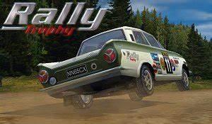 Jeux De Rally Pc : preview rally trophy sur pc ~ Dode.kayakingforconservation.com Idées de Décoration