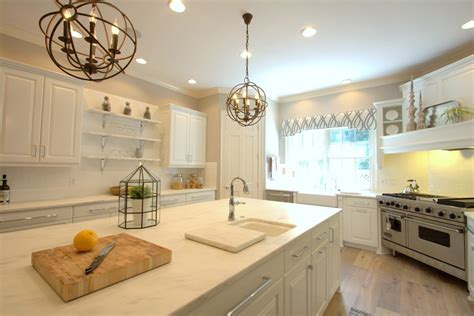 wood dover white cabinets beautiful marble cutting board in kitchen contemporary