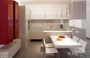 85 mq: una casa per una famiglia giovane Cose di Casa