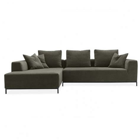 Contemporary Sofas Nyc by Cleveland Contemporary Sofa Calligaris Nyc New York
