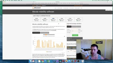 Bitcoin and crypto lending tips. $100,000 Bitconnect Bitcoin Lending Loan Update!! $1,000 Profit Per Day! - YouTube