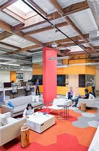 Khan Academy By IA Interior Architects