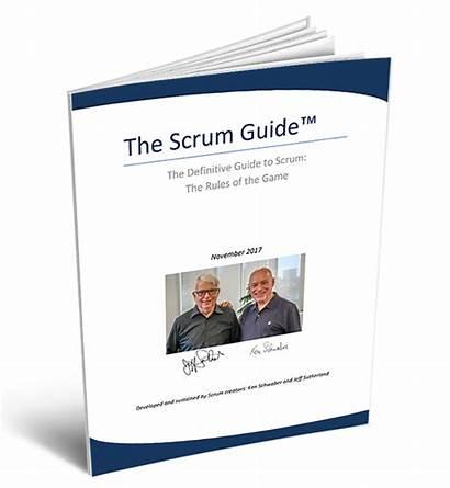 Scrum Guide Agile Pdf Sbok Knowledge Sutherland