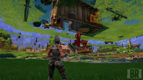 Retour du bug vous permettant de passer sous la map ...