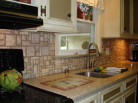 Stone Kitchen Backsplash Ideas : New Jersey Custom Tile