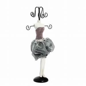 Porte Bijoux Mannequin : mannequin porte bijoux gala c cilia ~ Teatrodelosmanantiales.com Idées de Décoration